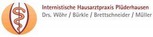 Internistisch hausärztliche Praxis Drs. Wöhr / Bürkle / Brettschneider / Müller, Gleisstr. 3 73655 Plüderhausen